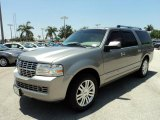 2008 Lincoln Navigator L Limited Edition 4x4 Data, Info and Specs