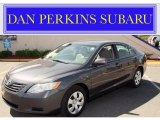 2008 Magnetic Gray Metallic Toyota Camry LE V6 #49135475