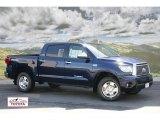 2011 Black Toyota Tundra Limited CrewMax 4x4 #49135497