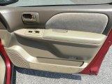 1998 Toyota Sienna LE Door Panel