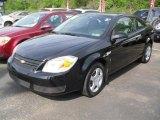 2007 Black Chevrolet Cobalt LT Coupe #49135531