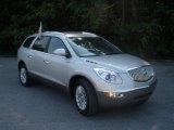 2010 Quicksilver Metallic Buick Enclave CXL #49136285