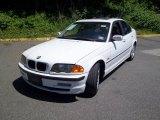 1999 Alpine White BMW 3 Series 328i Sedan #49135898