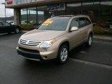 2008 Suzuki XL7 Luxury AWD