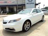 2012 Acura TL 3.7 SH-AWD Technology