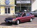1988 Honda Accord DX Sedan
