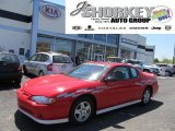 2000 Torch Red Chevrolet Monte Carlo Limited Edition Pace Car SS #49135983