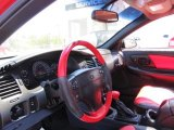 2000 Chevrolet Monte Carlo Limited Edition Pace Car SS Steering Wheel