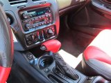 2000 Chevrolet Monte Carlo Limited Edition Pace Car SS 4 Speed Automatic Transmission