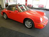 1990 Porsche 911 Carrera 4 Targa Data, Info and Specs