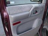 1997 Chevrolet Astro LS Passenger Van Door Panel