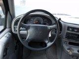 1997 Chevrolet Astro LS Passenger Van Steering Wheel