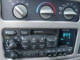 1997 Chevrolet Astro LS Passenger Van Controls