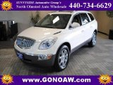 2008 White Opal Buick Enclave CXL #49194903
