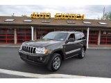 2006 Dark Khaki Pearl Jeep Grand Cherokee Limited 4x4 #49195550