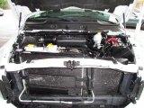 2007 Dodge Ram 1500 SLT Regular Cab 4.7 Liter Flex Fuel SOHC 16-Valve V8 Engine