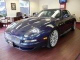 2005 Maserati GranSport Coupe