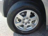 Isuzu Ascender 2005 Wheels and Tires