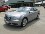 2011 Chrysler 300 Billet Silver Metallic