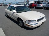 Buick Park Avenue Colors