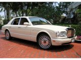 Rolls-Royce Silver Seraph 2000 Data, Info and Specs
