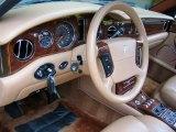 2000 Rolls-Royce Silver Seraph Interiors