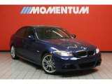 2011 Le Mans Blue Metallic BMW 3 Series 328i Sedan #49245001