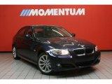 2011 Deep Sea Blue Metallic BMW 3 Series 328i Sedan #49245004