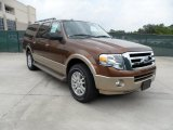 2011 Golden Bronze Metallic Ford Expedition EL XLT #49244837