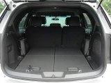 2011 Ford Explorer XLT Trunk