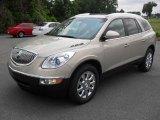 2011 Gold Mist Metallic Buick Enclave CXL #49245188