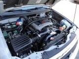 2001 Suzuki Grand Vitara Engines