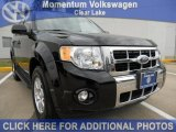 2009 Black Ford Escape Limited V6 #49195645