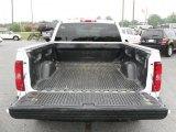 2008 Chevrolet Silverado 1500 LS Extended Cab Trunk