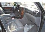 1999 Lexus LX Interiors