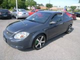 2009 Chevrolet Cobalt LS Coupe Data, Info and Specs