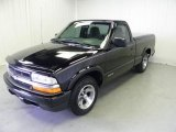 Chevrolet S10 1999 Data, Info and Specs