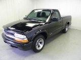 1999 Chevrolet S10 Regular Cab Data, Info and Specs