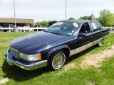 Cadillac Fleetwood Colors