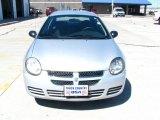 2003 Bright Silver Metallic Dodge Neon SE #49245116