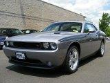 2011 Billet Metallic Dodge Challenger R/T Classic #49245136