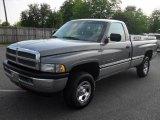1994 Dodge Ram 1500 Dark Silver Metallic