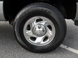 Dodge Ram 1500 1994 Wheels and Tires