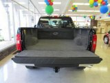2011 Chevrolet Silverado 1500 LT Regular Cab 4x4 Trunk