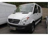 2011 Mercedes-Benz Sprinter 2500 Cargo Van