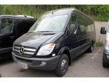 2011 Mercedes-Benz Sprinter 3500 High Roof Cargo Van