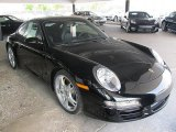 2005 Black Porsche 911 Carrera S Coupe #49299922