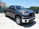 2011 Magnetic Gray Metallic Toyota Tundra Double Cab #49300103
