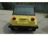 Volkswagen Thing 1973 Data, Info and Specs