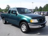 1998 Ford F150 XLT SuperCab Data, Info and Specs